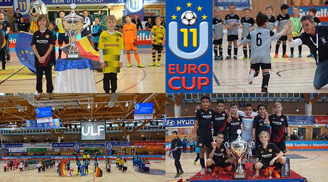 U11-EUROCUP Elchingen
