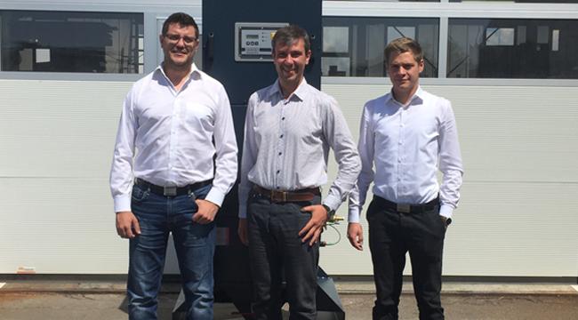 Unser Partner für Lettland SIA Indutek LV | ULMATEC GmbH
