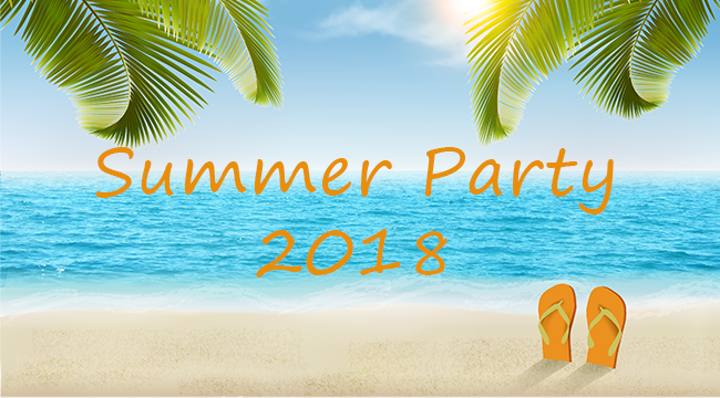 Summer Party 2018 | ULMATEC GmbH