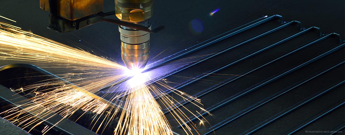 Sichere Absaugung bei Brennschneid Prozessen | ULMATEC GmbH