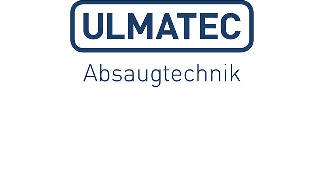 Logo ULMATEC Absaugtechnik