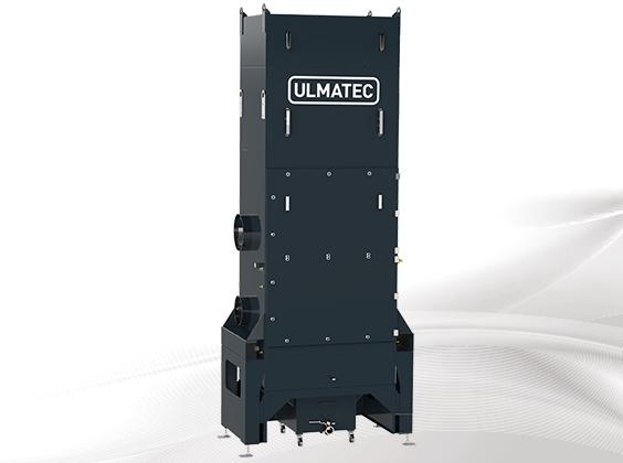NAS Nassabscheider | ULMATEC GmbH