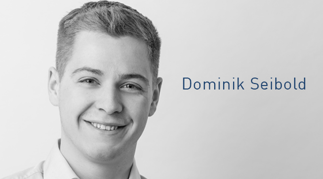 ULMATEC Voices | Dominik Seibold