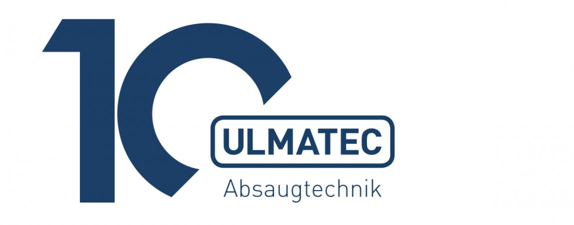 10 Jahre ULMATEC Absautechnik