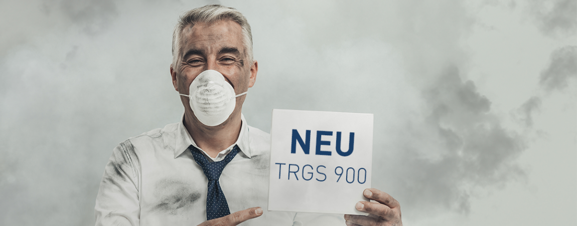 NEU TRGS 900 | ULMATEC Absautechnik