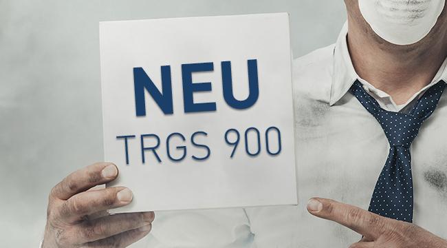 Neue TRGS 900 | ULMATEC Absaugtechnik