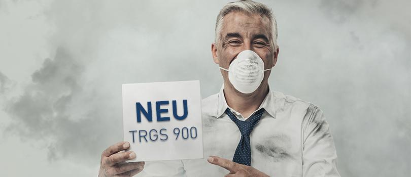 NEU TRGS 900 | ULMATEC Absaugtechnik