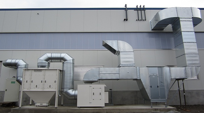 Duct systems