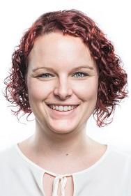 Nicole Nitsch - Marketing
