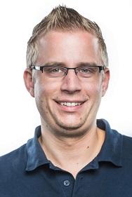 Tobias Ott - Fertigungsleiter