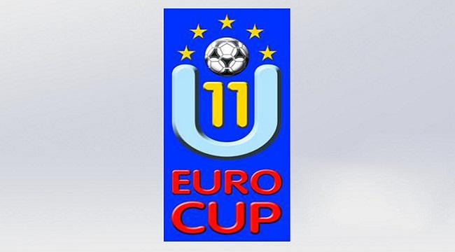 ULMATEC sponsor again - U11 Euro Cup