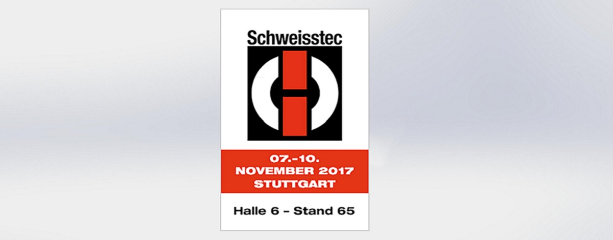 ULAMTEC on the Duo trade fair Blechexpo and Schweisstec 2017