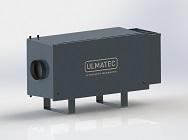 Oil mist separator OES 3300-2-1F / 3,0 MD-l