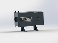 Oil mist separator OES 700-140-1-1F / 1,1 MD-l